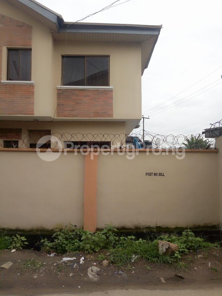 2 bedroom Flat / Apartment for rent Jibowu Yaba Lagos - 0