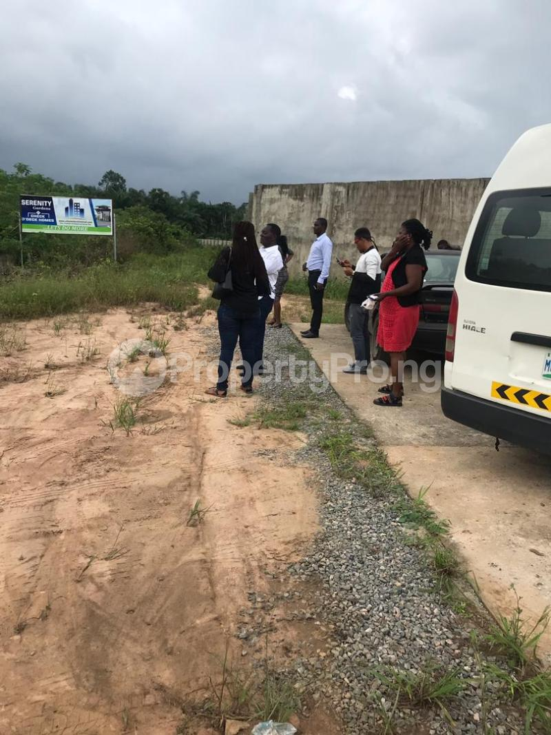 Residential Land Land for sale Epe Resorts and Spa Epe Road Epe Lagos - 1