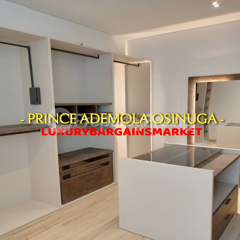 5 bedroom Detached Duplex for rent Central Ikoyi Old Ikoyi Ikoyi Lagos - 4