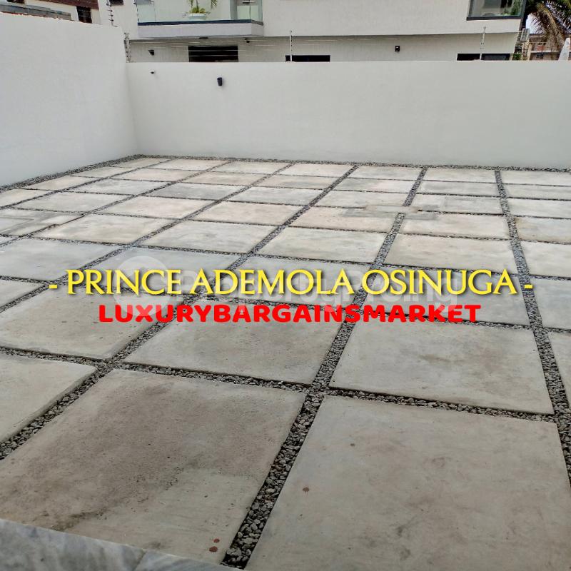 5 bedroom Detached Duplex for rent Central Ikoyi Old Ikoyi Ikoyi Lagos - 8