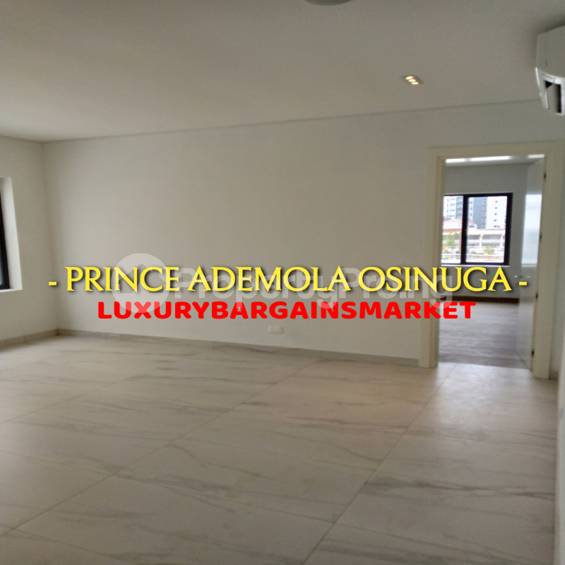 5 bedroom Detached Duplex for rent Central Ikoyi Old Ikoyi Ikoyi Lagos - 5