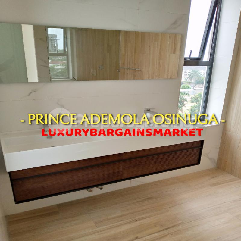 5 bedroom Detached Duplex for rent Central Ikoyi Old Ikoyi Ikoyi Lagos - 6
