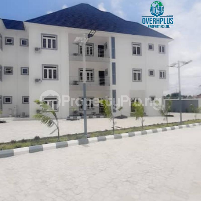 3 bedroom Flat / Apartment for sale Life Camp Abuja - 0