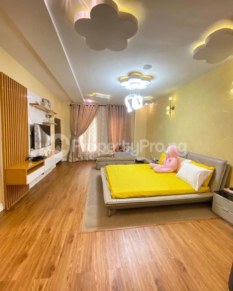 4 bedroom Semi Detached Duplex for sale Ikate Elegushi Lekki Phase 1 Lekki Lagos - 2