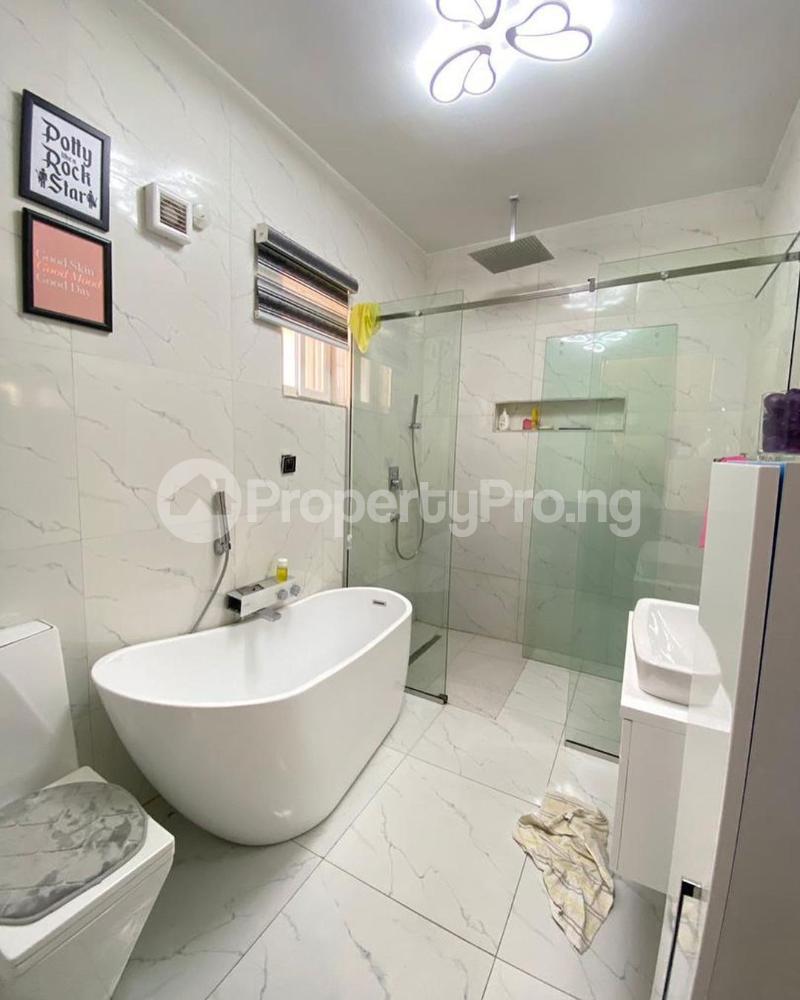 4 bedroom Semi Detached Duplex for sale Ikate Elegushi Lekki Phase 1 Lekki Lagos - 8