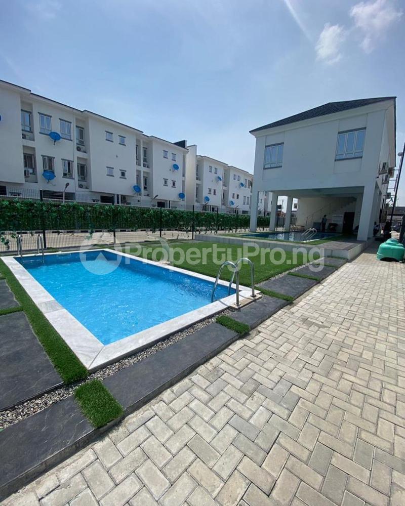 4 bedroom Semi Detached Duplex for sale Ikate Elegushi Lekki Phase 1 Lekki Lagos - 7