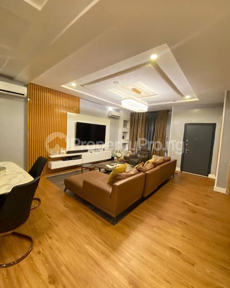 4 bedroom Semi Detached Duplex for sale Ikate Elegushi Lekki Phase 1 Lekki Lagos - 1