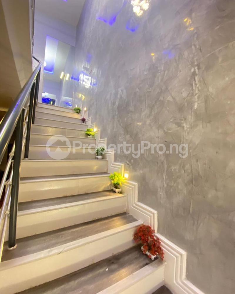 4 bedroom Semi Detached Duplex for sale Ikate Elegushi Lekki Phase 1 Lekki Lagos - 9