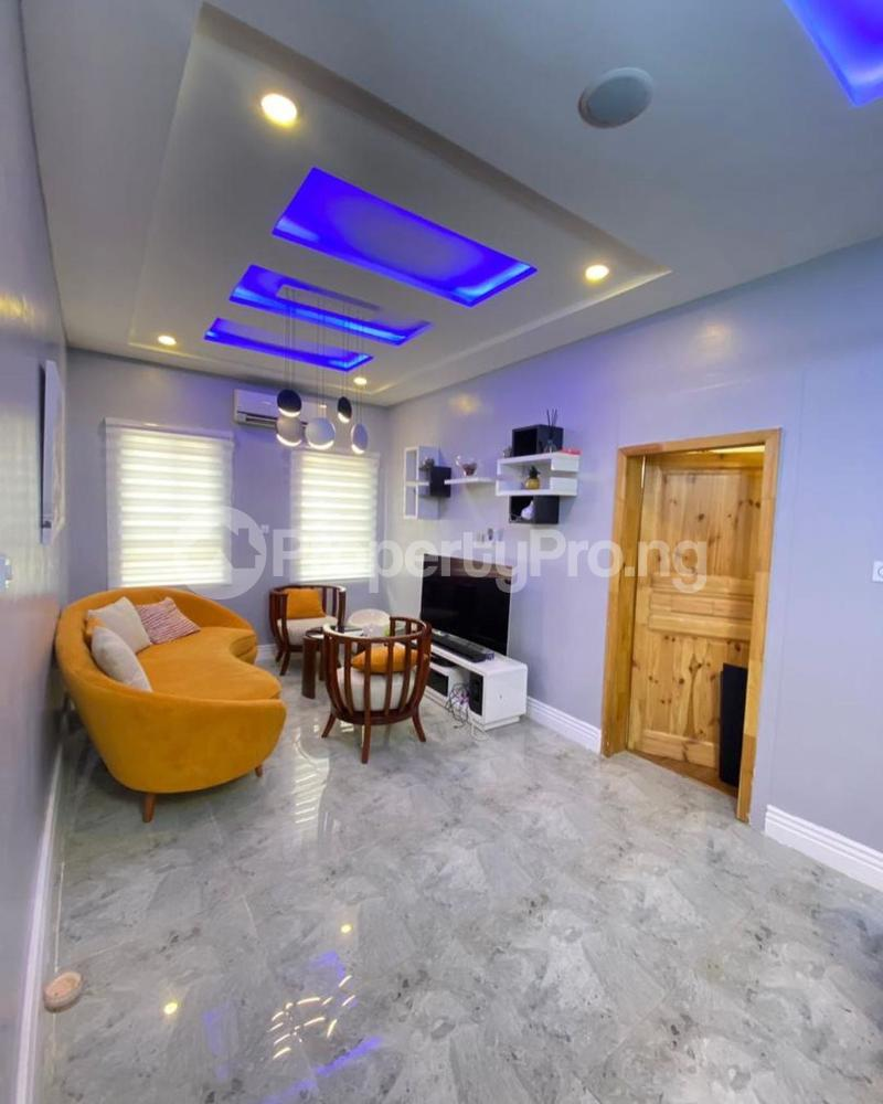4 bedroom Semi Detached Duplex for sale Ikate Elegushi Lekki Phase 1 Lekki Lagos - 3