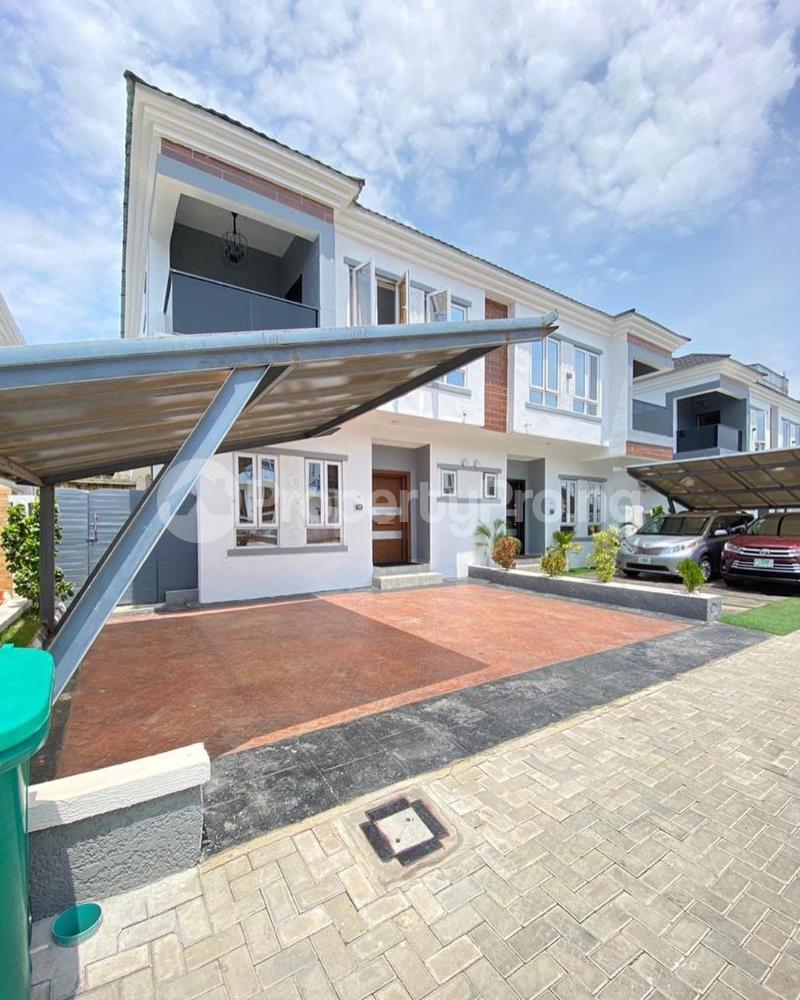 4 bedroom Semi Detached Duplex for sale Ikate Elegushi Lekki Phase 1 Lekki Lagos - 0