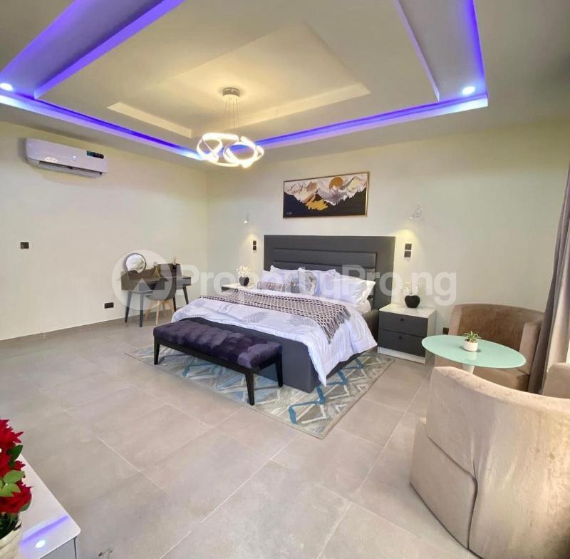 4 bedroom Semi Detached Duplex for sale By Vgc Lekki VGC Lekki Lagos - 6