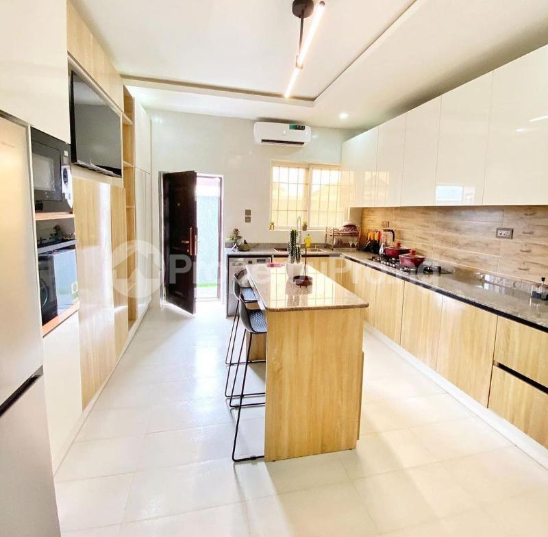 4 bedroom Semi Detached Duplex for sale By Vgc Lekki VGC Lekki Lagos - 2