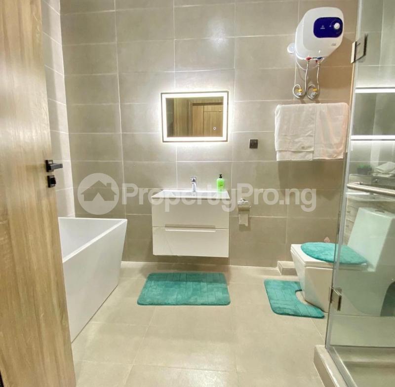 4 bedroom Semi Detached Duplex for sale By Vgc Lekki VGC Lekki Lagos - 8