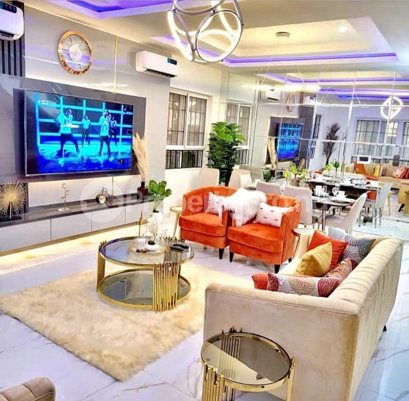 4 bedroom Semi Detached Duplex for sale By Vgc Lekki VGC Lekki Lagos - 5