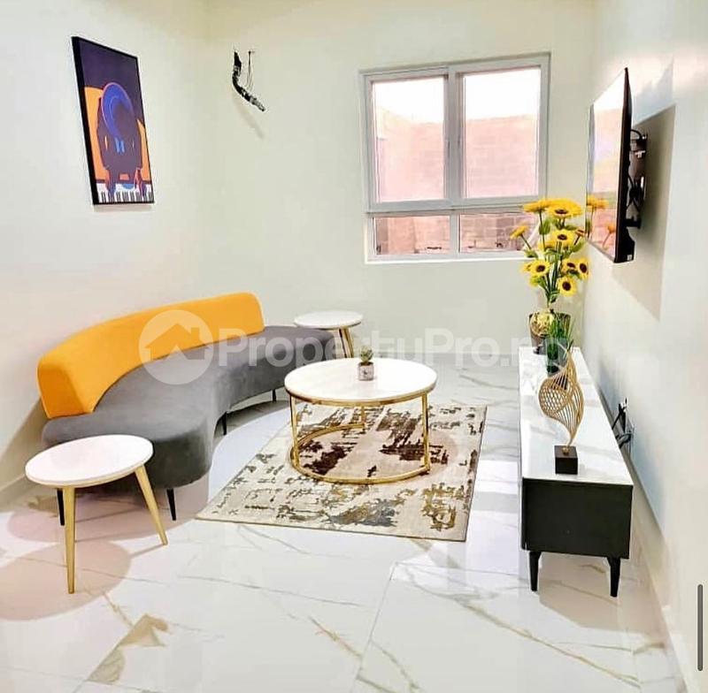 4 bedroom Semi Detached Duplex for sale By Vgc Lekki VGC Lekki Lagos - 4