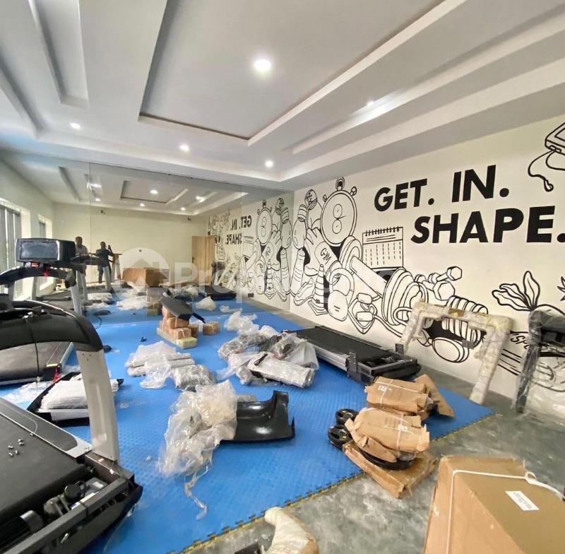 4 bedroom Semi Detached Duplex for sale By Vgc Lekki VGC Lekki Lagos - 9