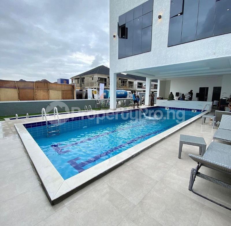 4 bedroom Semi Detached Duplex for sale By Vgc Lekki VGC Lekki Lagos - 7