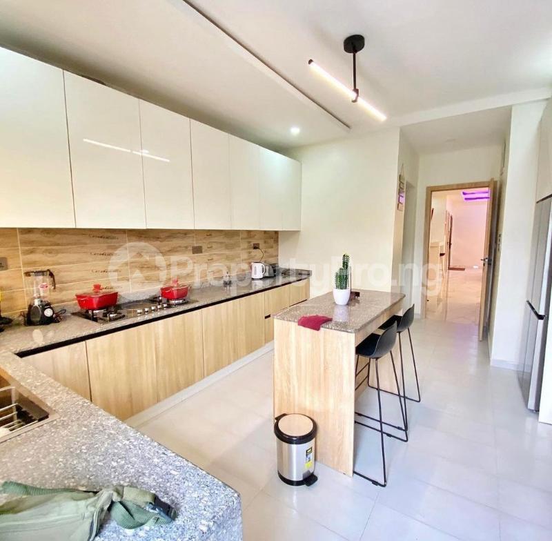 4 bedroom Semi Detached Duplex for sale By Vgc Lekki VGC Lekki Lagos - 3