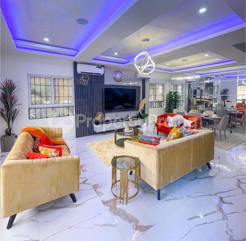 4 bedroom Semi Detached Duplex for sale By Vgc Lekki VGC Lekki Lagos - 1