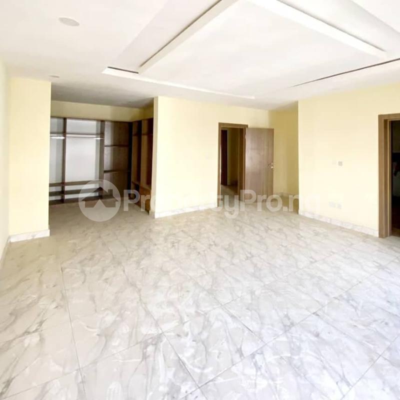 4 bedroom Terraced Duplex for sale Lekki Phase1 Lekki Phase 1 Lekki Lagos - 7