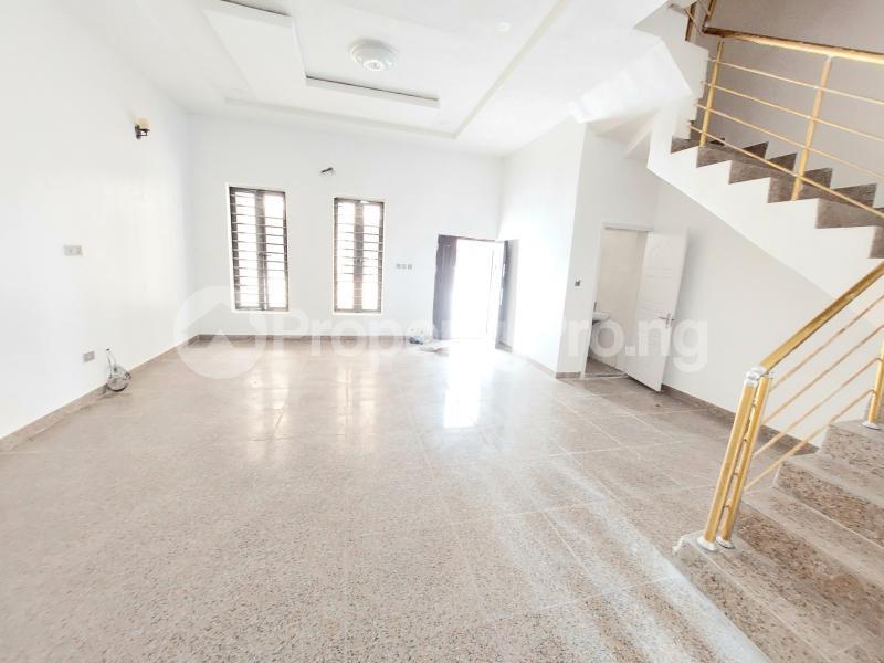 4 bedroom Terraced Duplex for sale Orchid Hotel Road chevron Lekki Lagos - 1