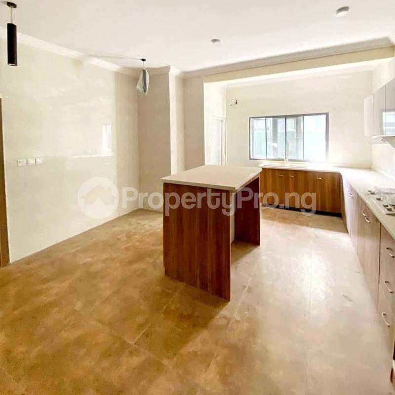 4 bedroom Terraced Duplex for sale Lekki Phase1 Lekki Phase 1 Lekki Lagos - 6