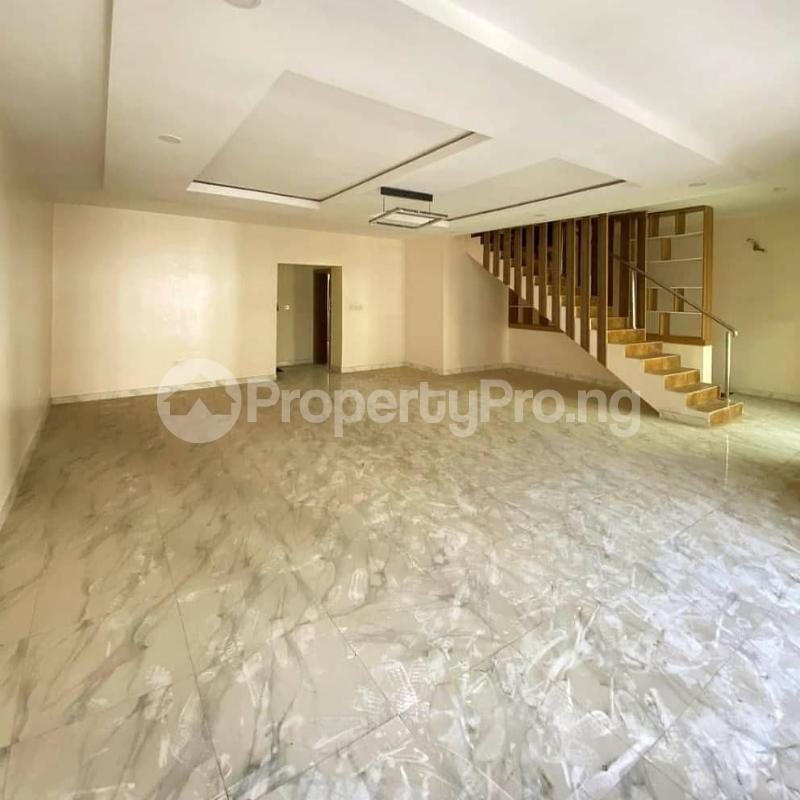 4 bedroom Terraced Duplex for sale Lekki Phase1 Lekki Phase 1 Lekki Lagos - 1