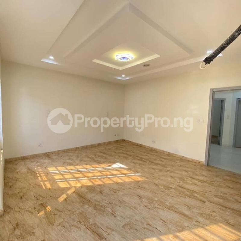 4 bedroom Terraced Duplex for sale By 2nd Toll Gate chevron Lekki Lagos - 2
