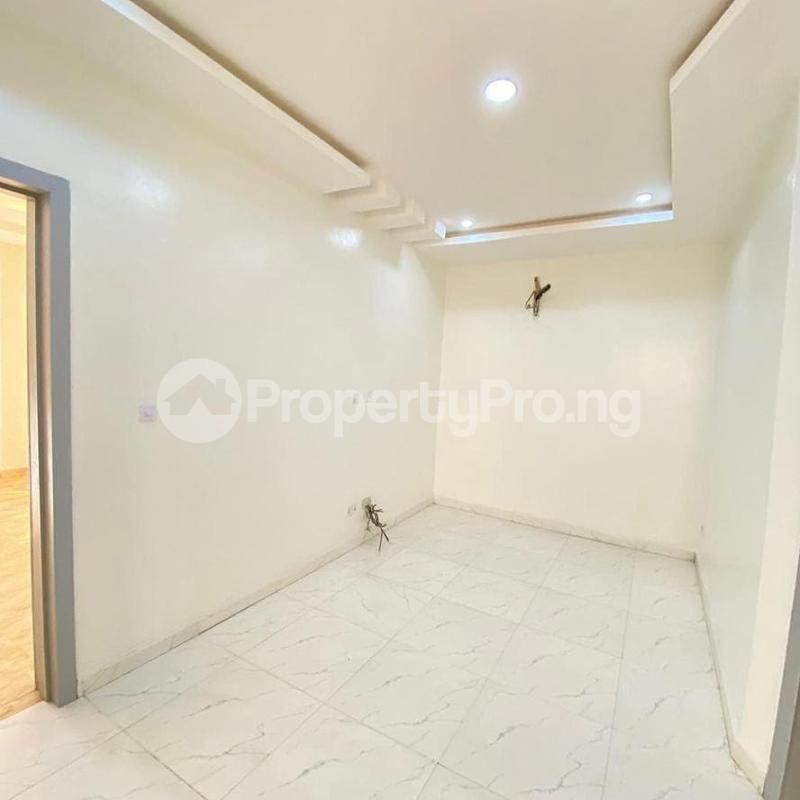 4 bedroom Terraced Duplex for sale By 2nd Toll Gate chevron Lekki Lagos - 5