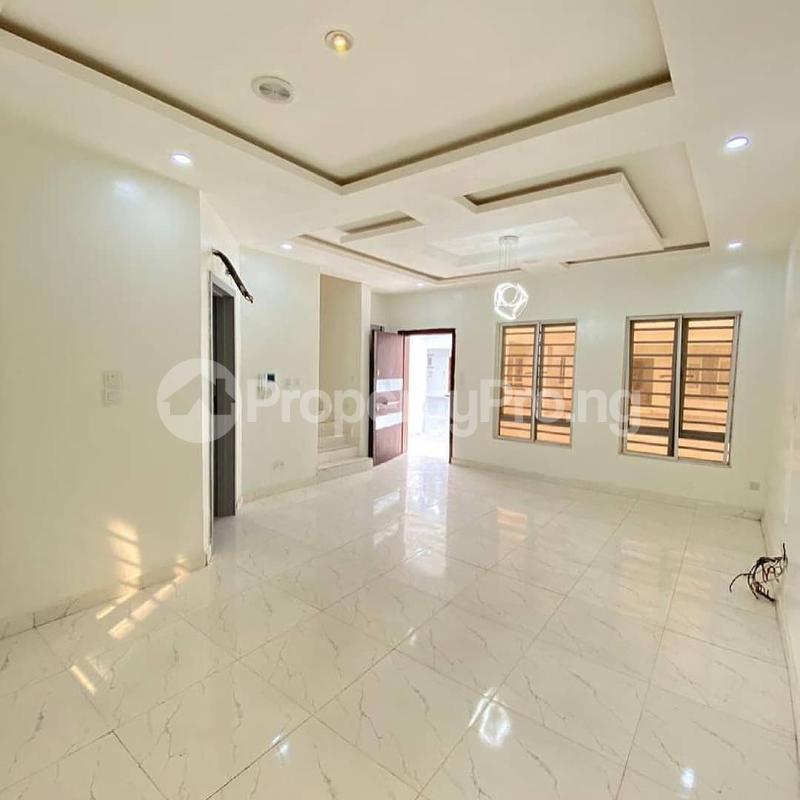 4 bedroom Terraced Duplex for sale By 2nd Toll Gate chevron Lekki Lagos - 1