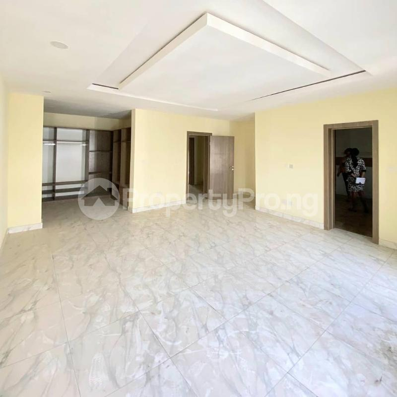 4 bedroom Terraced Duplex for sale Lekki Phase1 Lekki Phase 1 Lekki Lagos - 4