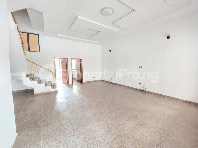 4 bedroom Terraced Duplex for sale Orchid Hotel Road chevron Lekki Lagos - 4