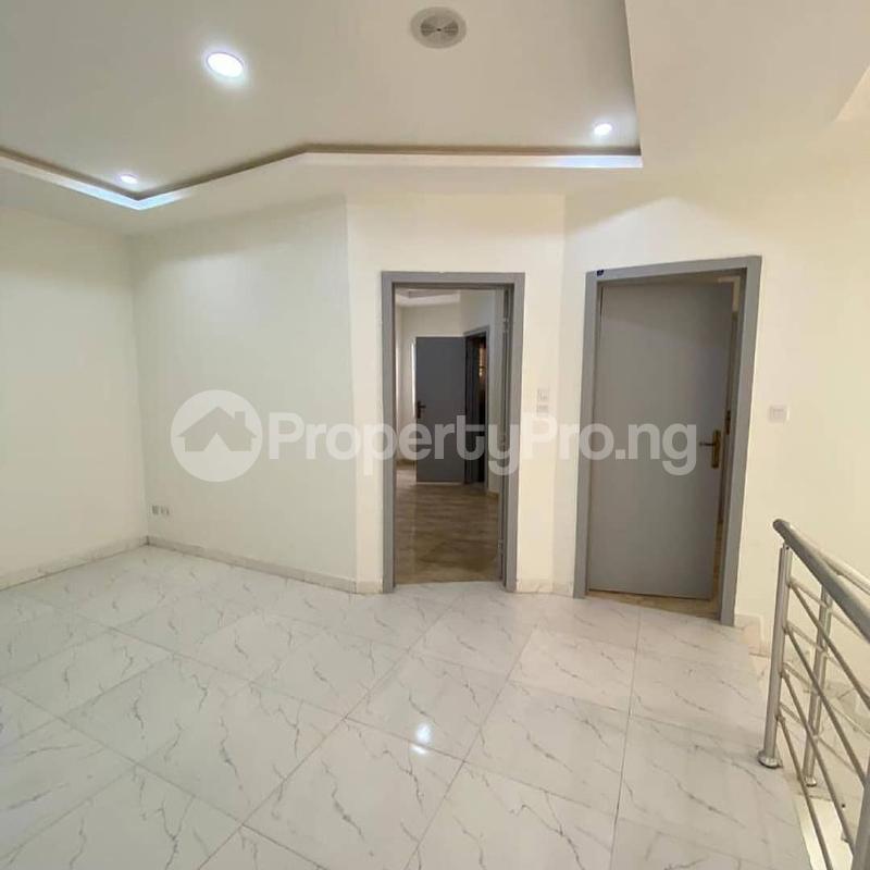 4 bedroom Terraced Duplex for sale By 2nd Toll Gate chevron Lekki Lagos - 3