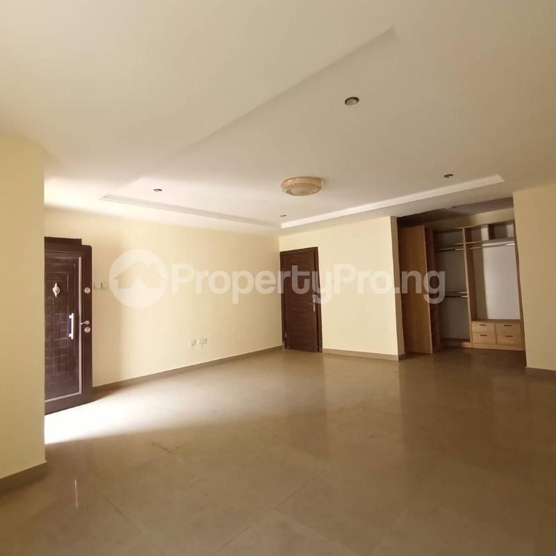 4 bedroom Terraced Duplex for sale Idado Estate, Lekki Lagos Idado Lekki Lagos - 5