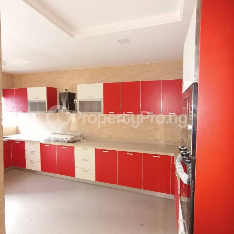 4 bedroom Terraced Duplex for sale Idado Estate, Lekki Lagos Idado Lekki Lagos - 2