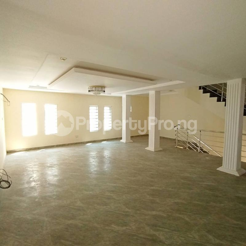 4 bedroom Terraced Duplex for sale Idado Estate, Lekki Lagos Idado Lekki Lagos - 1