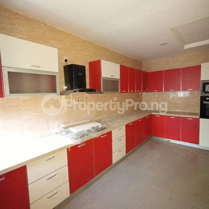 4 bedroom Terraced Duplex for sale Idado Estate, Lekki Lagos Idado Lekki Lagos - 3