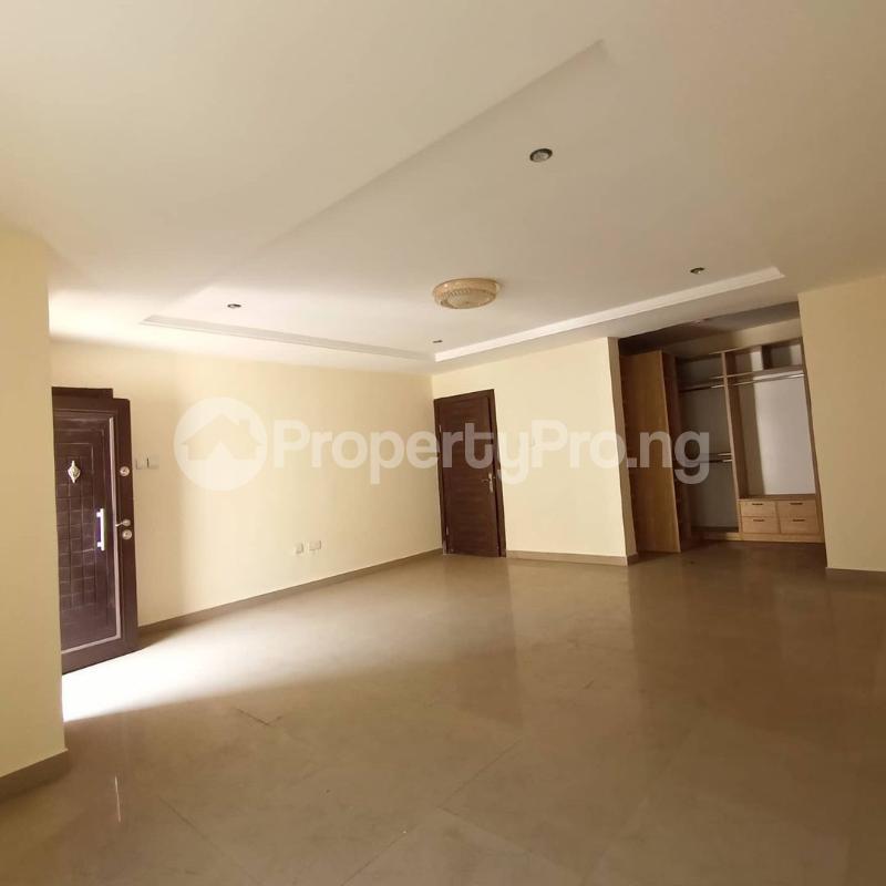 4 bedroom Terraced Duplex for sale Idado Estate, Lekki Lagos Idado Lekki Lagos - 4