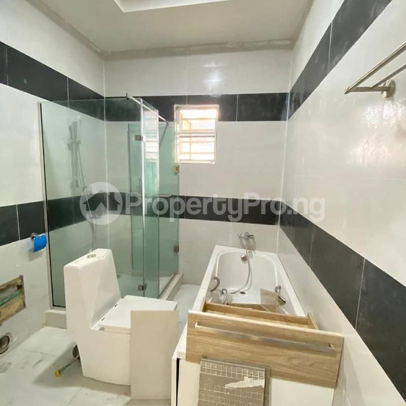 4 bedroom Terraced Duplex for sale By 2nd Toll Gate chevron Lekki Lagos - 6