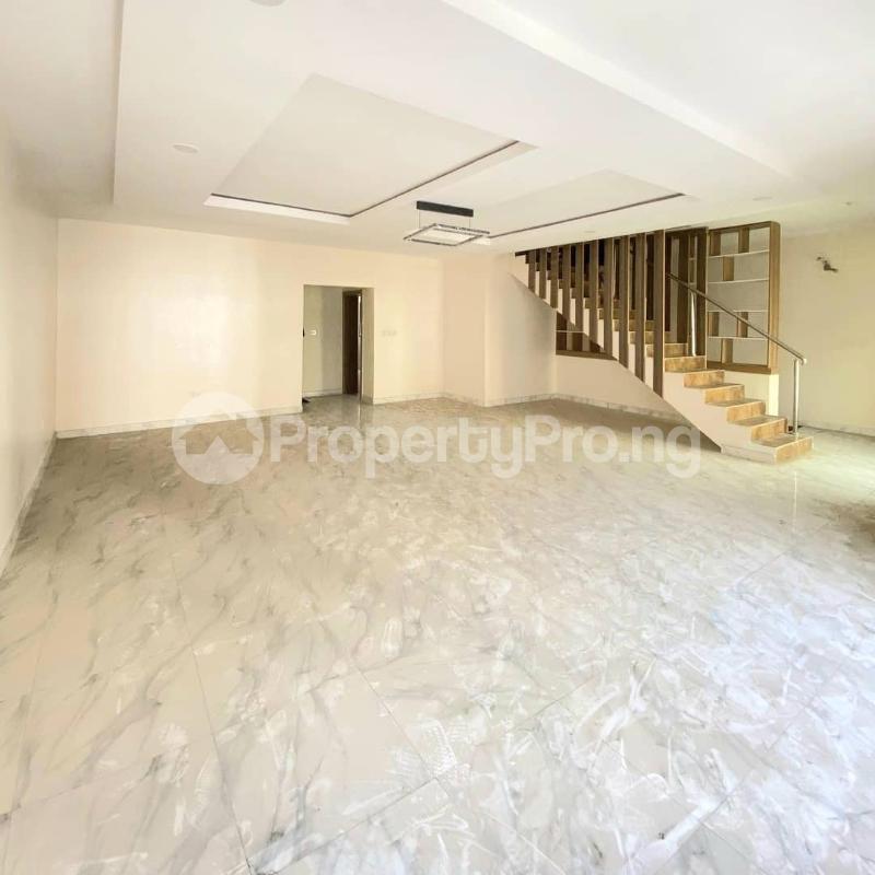 4 bedroom Terraced Duplex for sale Lekki Phase1 Lekki Phase 1 Lekki Lagos - 5