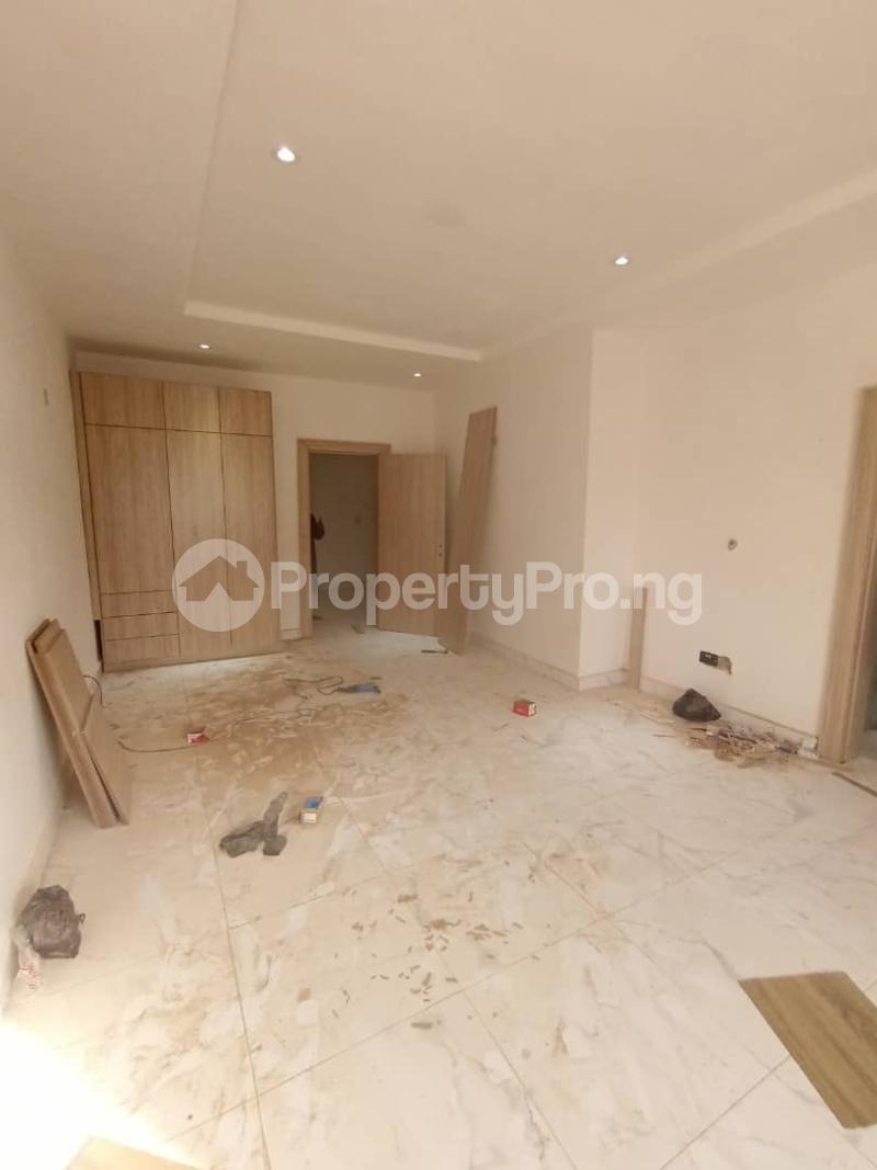 4 bedroom Terraced Duplex for sale Wuse Wuse 1 Abuja - 2