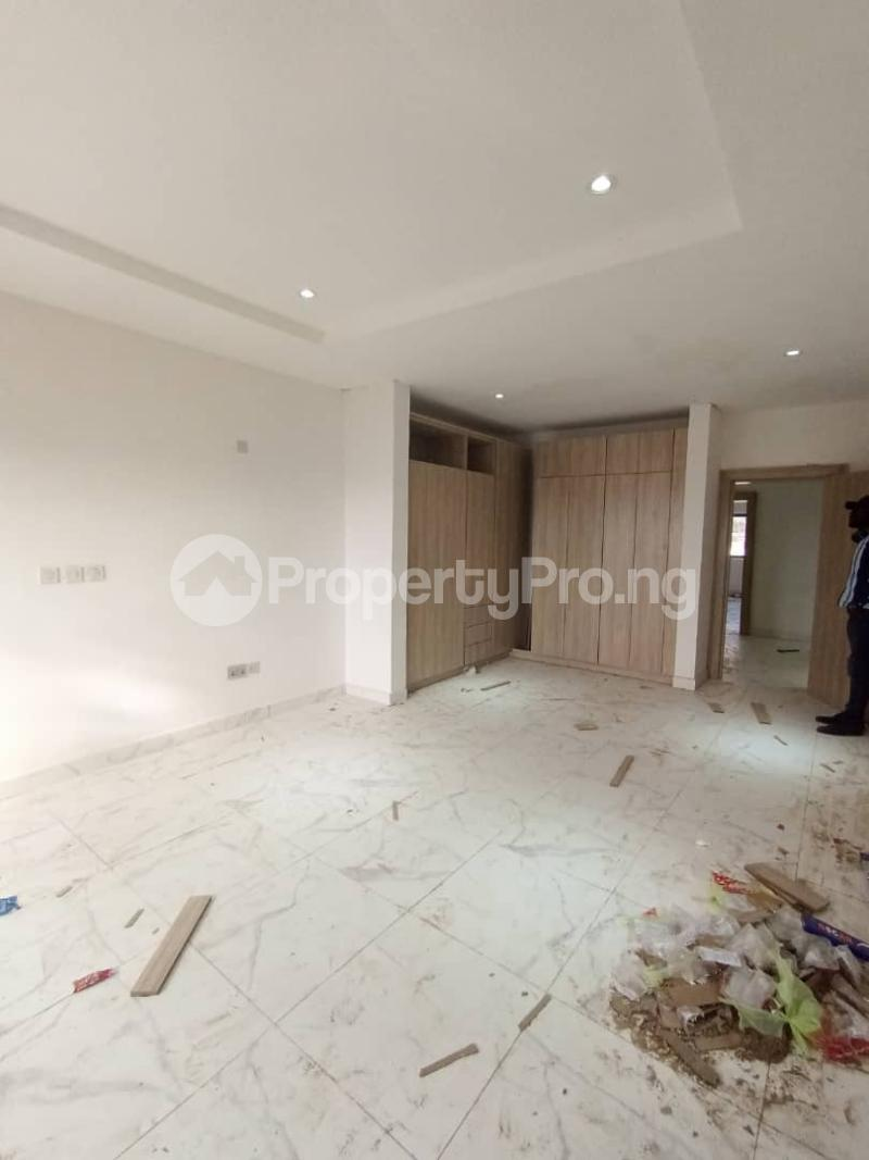 4 bedroom Terraced Duplex for sale Wuse Wuse 1 Abuja - 4