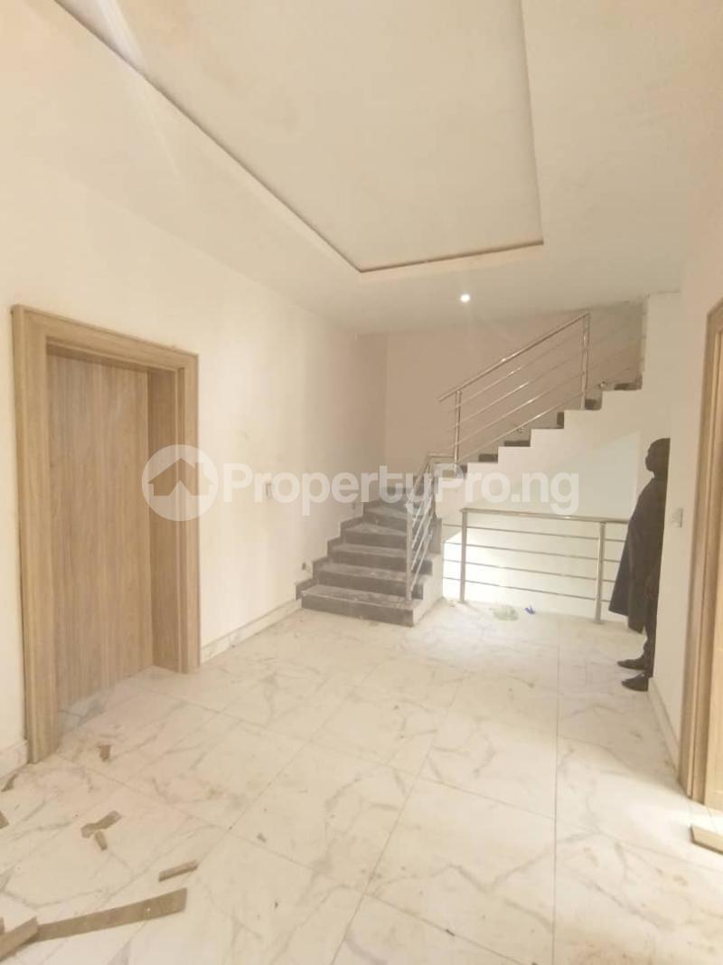 4 bedroom Terraced Duplex for sale Wuse Wuse 1 Abuja - 3