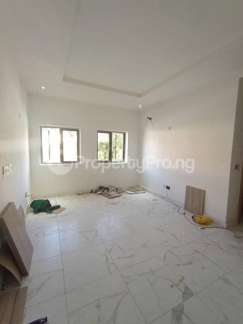 4 bedroom Terraced Duplex for sale Wuse Wuse 1 Abuja - 1