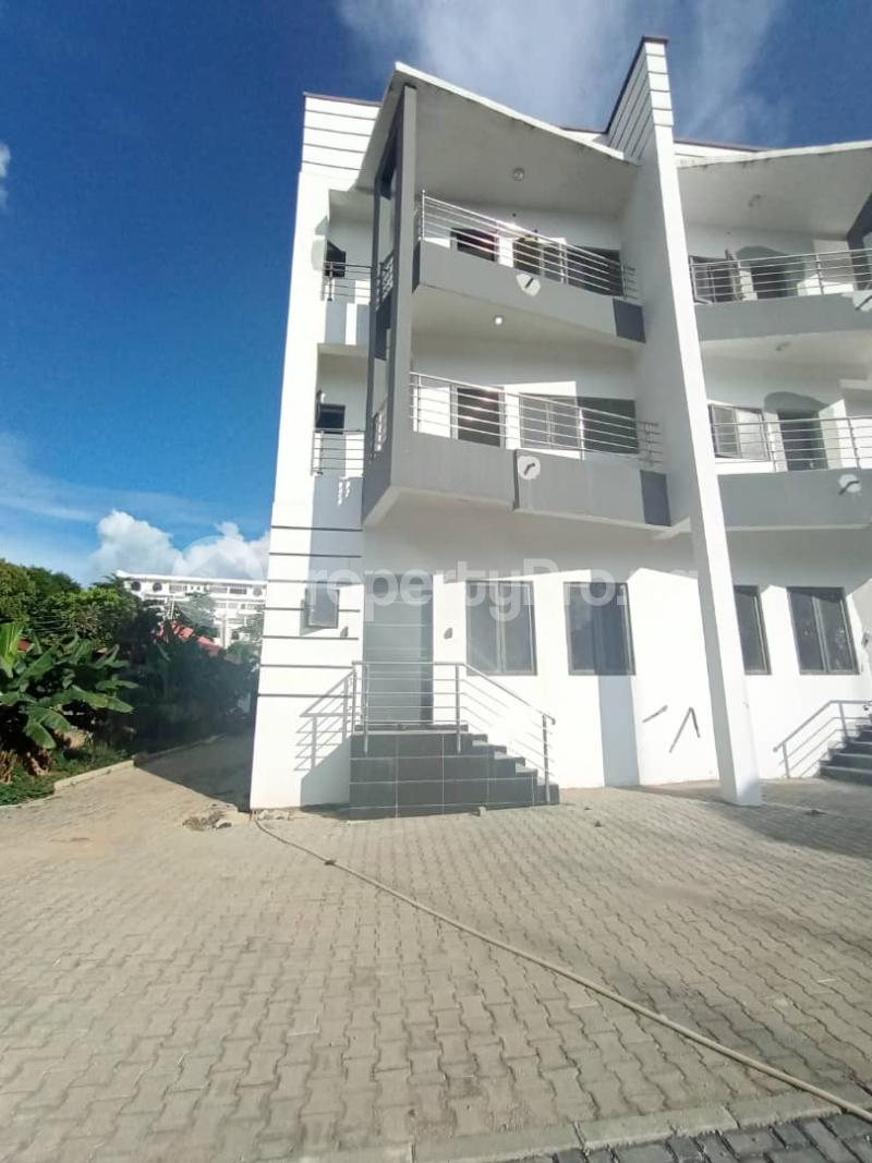 4 bedroom Terraced Duplex for sale Wuse Wuse 1 Abuja - 8