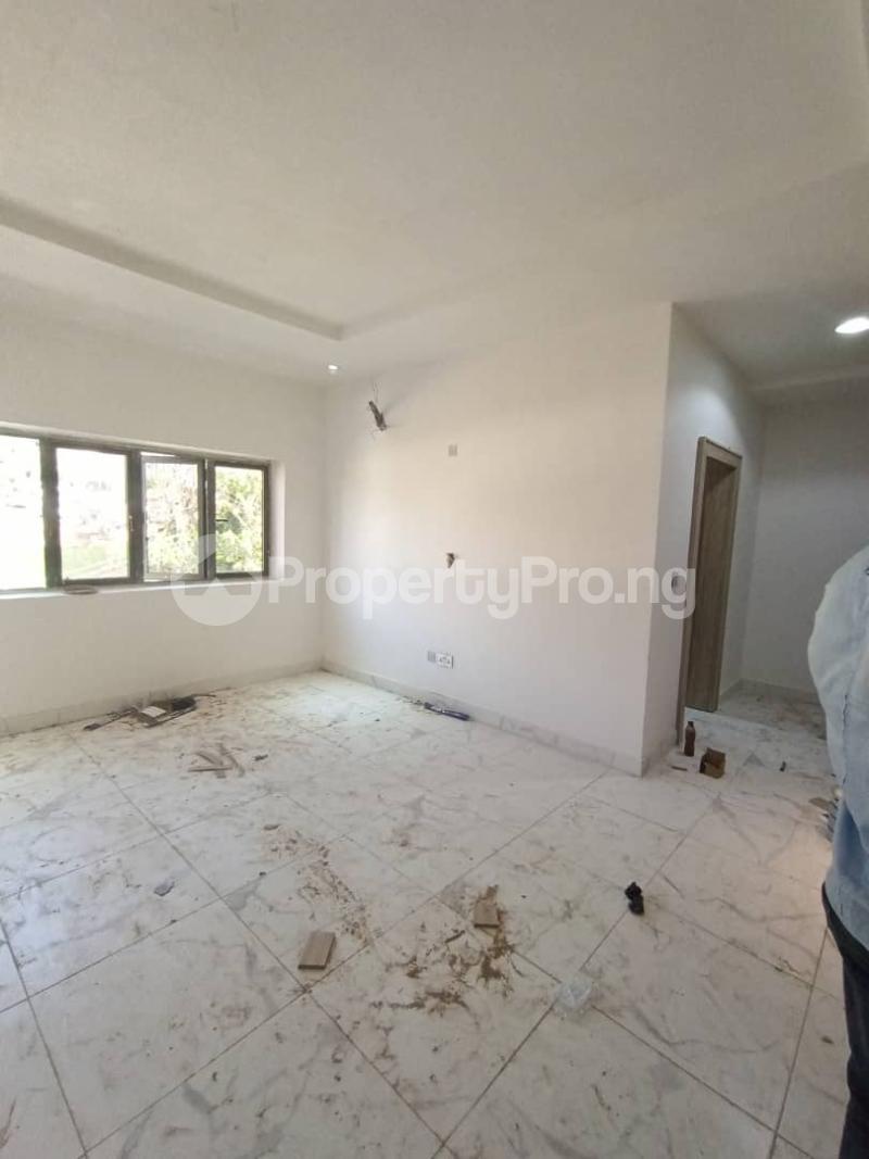 4 bedroom Terraced Duplex for sale Wuse Wuse 1 Abuja - 5