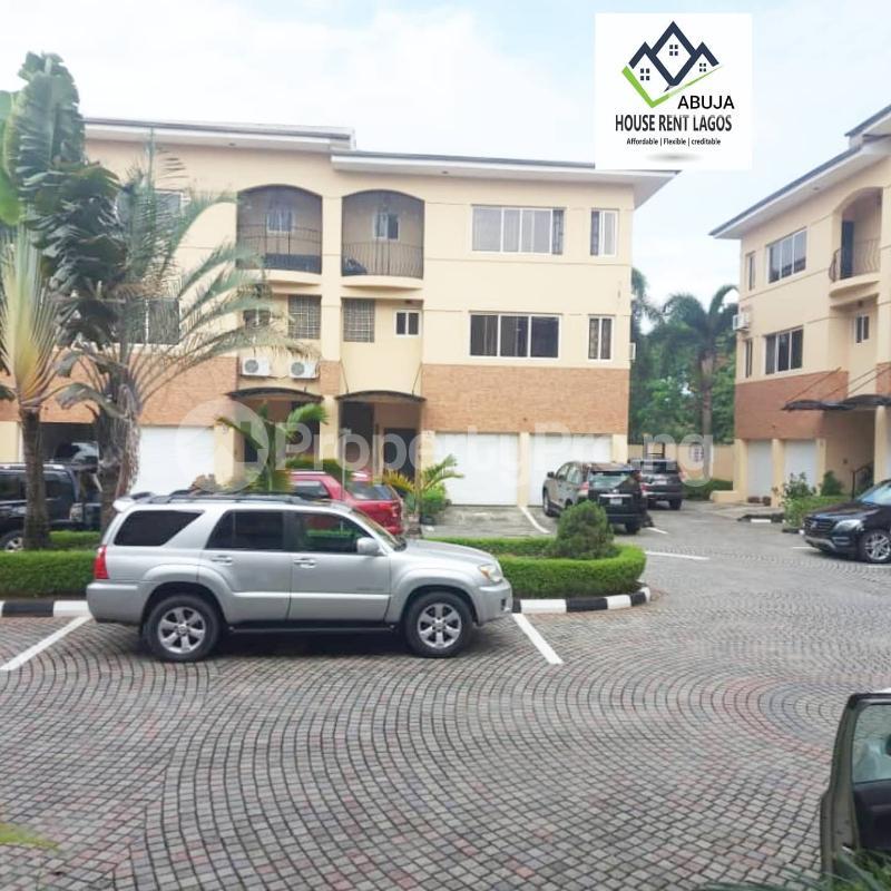 4 bedroom Massionette for rent Bank Road Old Ikoyi Ikoyi Lagos - 0