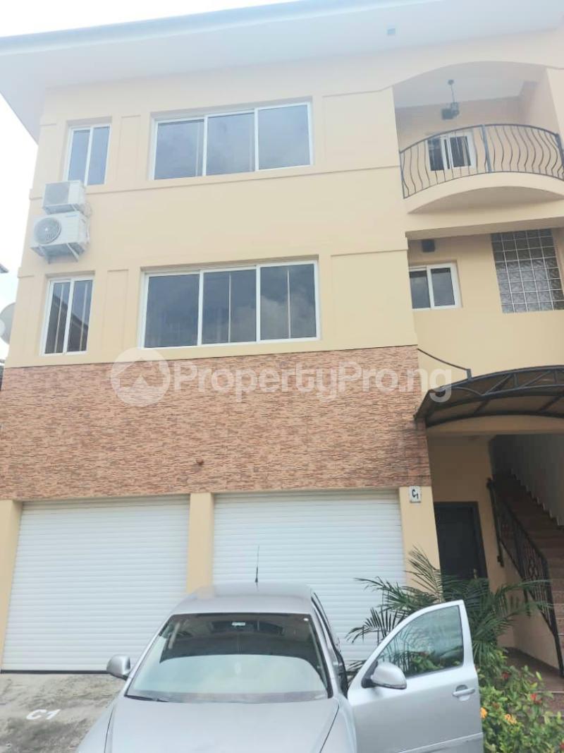 4 bedroom Massionette for rent Bank Road Old Ikoyi Ikoyi Lagos - 1