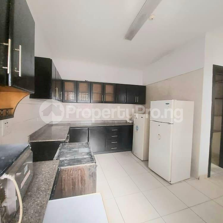 4 bedroom Massionette for rent Bank Road Old Ikoyi Ikoyi Lagos - 9