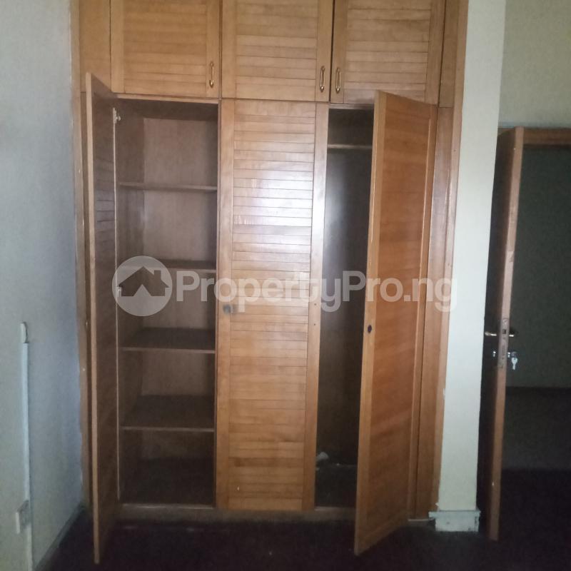3 bedroom Flat / Apartment for rent Oluwanisola Estate, By 2nd Toll Gate chevron Lekki Lagos - 10